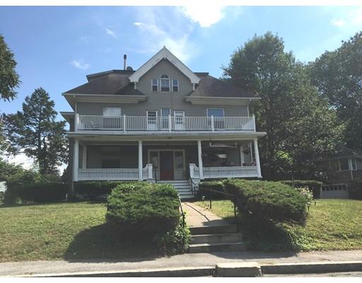 76 Tyler Park, Lowell, MA 01851