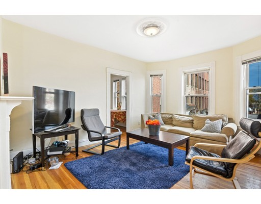 1-3 Higgins Street, Boston, MA 02134