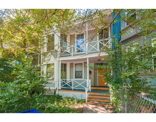 283 Chestnut Avenue, Boston, MA 02130