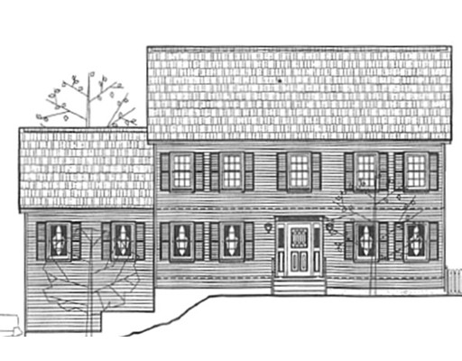 Lot 18B Alpine Road, Fitchburg, MA 01420
