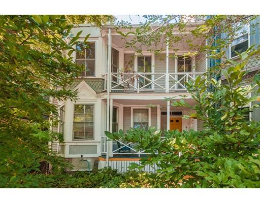 283 Chestnut Avenue, Boston, MA