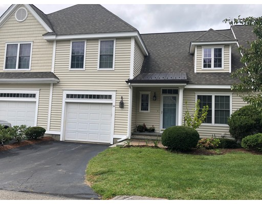 34 Meyer Hill Drive, Acton, MA 01720
