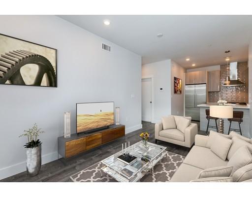 176 Humboldt Avenue, Unit 1, Boston, MA 02121