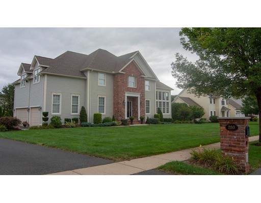 280 Munger Hill Road, Westfield, MA