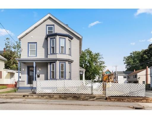 32 Meadowcroft Street, Lowell, MA