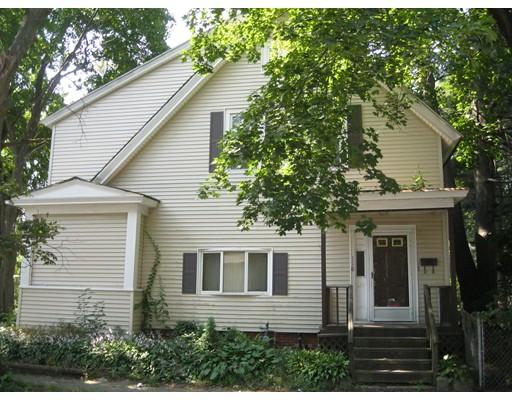 118 Fairfield Street, Worcester, MA