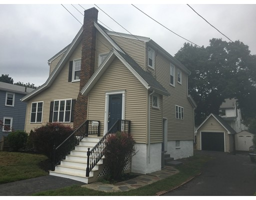 57 Woods Road, Medford, MA