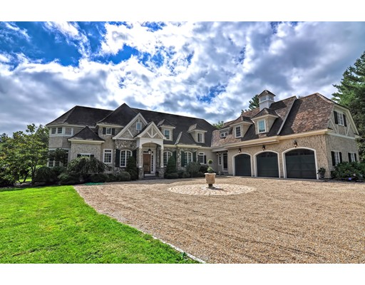4 Stone Bridge Lane, Milton, MA
