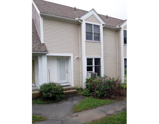 7 Salem Place, Amherst, MA 01002