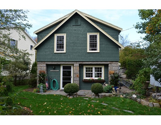 1 Pigeon Hill Court, Rockport, Ma 01966