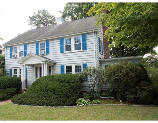 94 West Central Street, Natick, MA