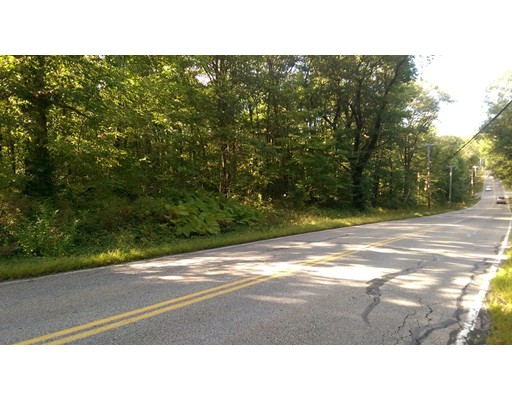 0 Brooks Station Road, Princeton, MA 01514