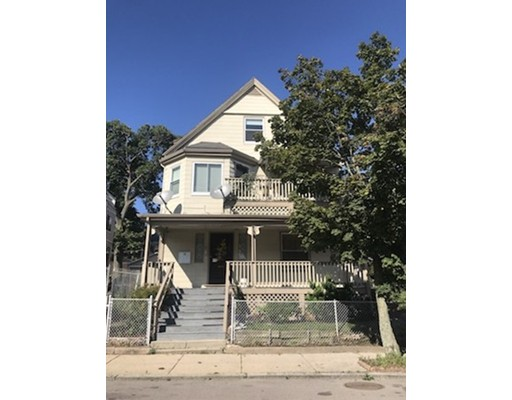 40 Gaston Street, Boston, Ma 02121