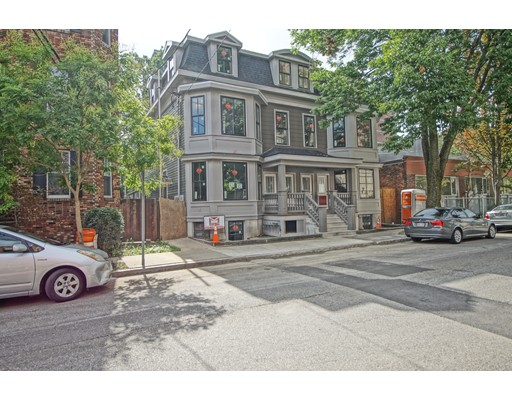 472 Green Street, Cambridge, Ma 02139