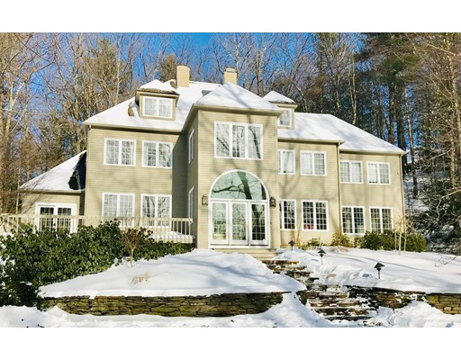 22 Indian Pipe Lane Amherst MA 01002