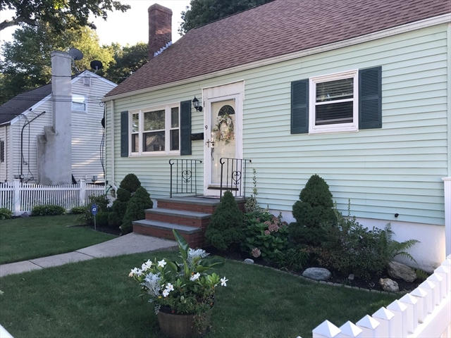 9 Derry Rd, Boston, MA, 02136, Hyde Park Home For Sale
