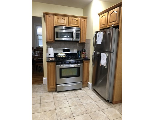 50 Mt Vernon Street, Boston, Ma 02125