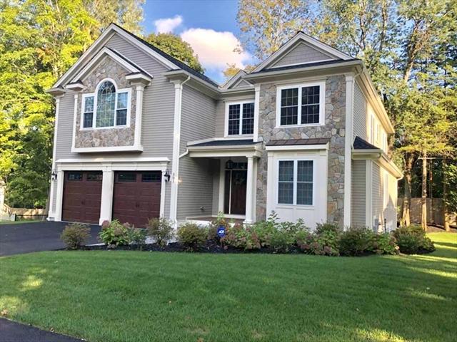 301 Linden, Wellesley, MA, 02481 Real Estate For Rent