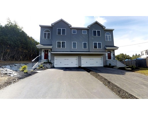 11(lot11A) Burncoat Heights, Worcester, MA