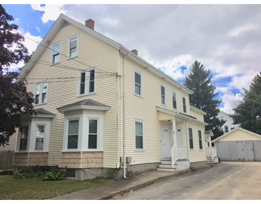 33-35 Wadsworth Avenue, Waltham, MA 02453