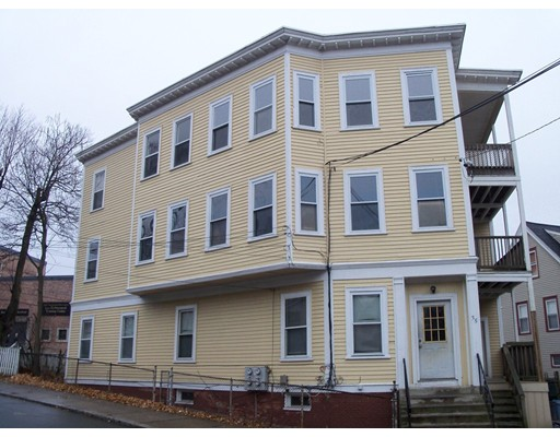 35 Pond Street, Boston, MA 02136