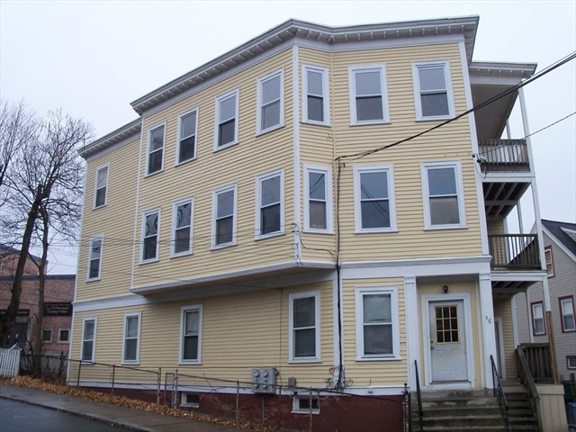 35 Pond St., Boston, MA, 02136, Hyde Park's Fairmount Home For Sale