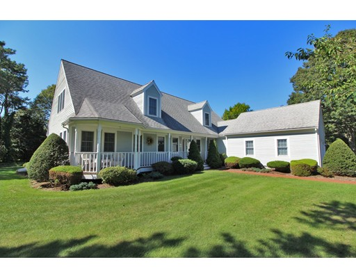 58 Coveview Drive Yarmouth MA 02664