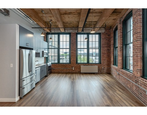 63 Melcher, Boston, MA 02210