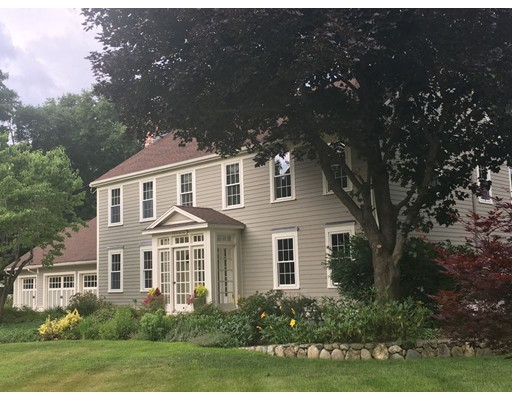 22 Fuller Road, North Andover, MA