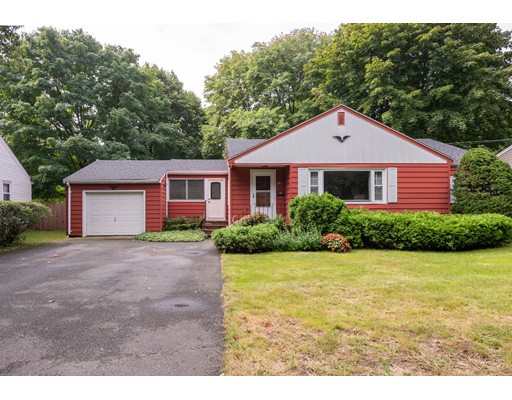 78 Brimbal Avenue, Beverly, MA