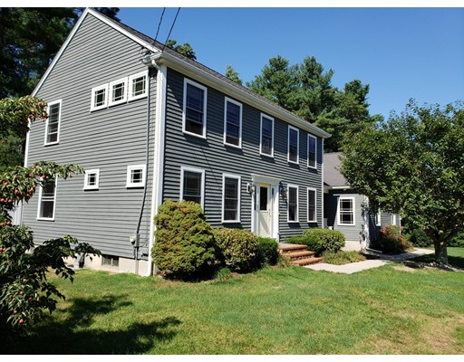 30 Sherwood Lane, Bridgewater, MA