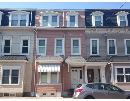 806 E 3Rd Street, Boston, Ma 02127