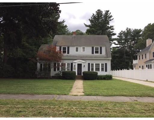 20 Elm Street, Wellesley, MA
