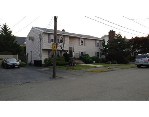 12 Glover Drive, Revere, MA 02151