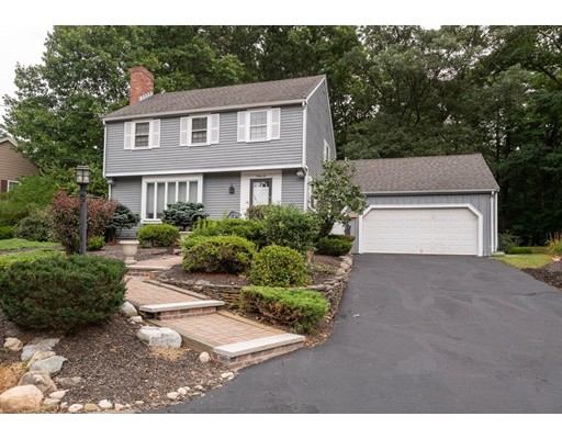 32 Daventry Court, Lynnfield, MA