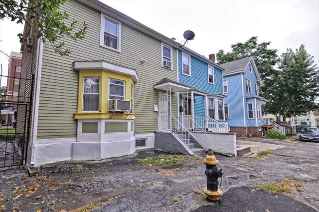 11 School Street Pl, Boston, MA, 02119, Roxbury Home For Sale
