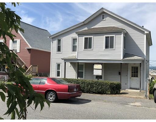 69 Orient Street, Worcester, Ma 01604