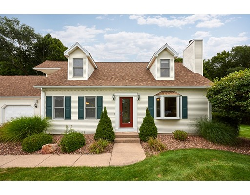 10 Advent Drive, West Springfield, MA