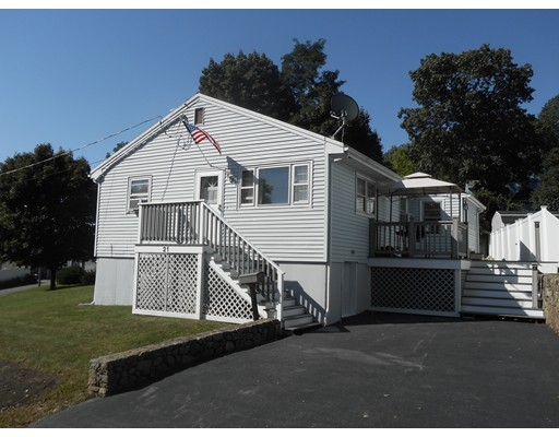 21 Sylvester Avenue, Beverly, Ma