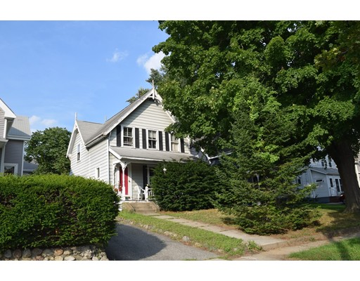 29 Nelson Street, Winchester, MA