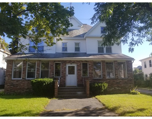 23 Washington Avenue, Holyoke, MA 01040