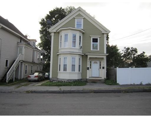 30 Myrtle Street, Lowell, MA 01850