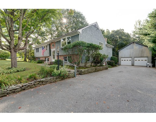 6 Meade Road, North Reading, MA