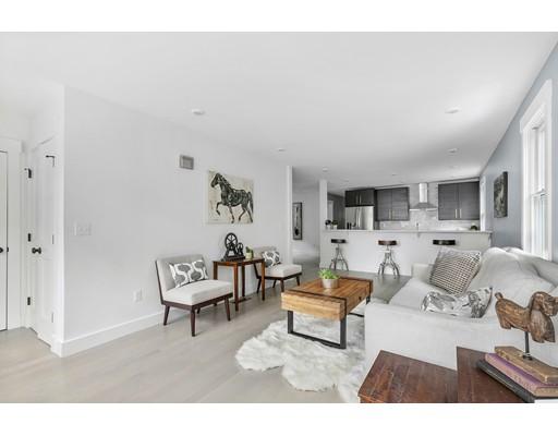 46 Boston Avenue, Somerville, Ma 02144