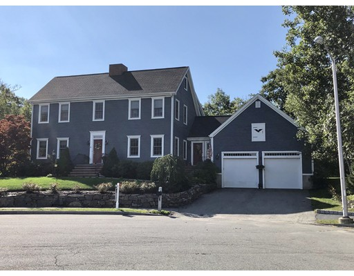 4 Cave Rock Road, Saugus, MA