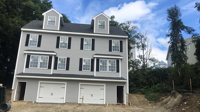 113 D Prospect Street, Lawrence, MA, 01841, Essex Home For Sale