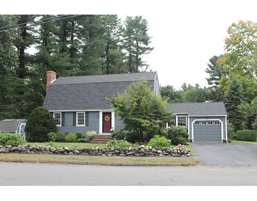 2 Thwing Road, Lynnfield, MA