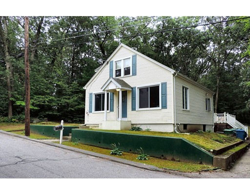 36 Glen Avenue, Burlington, MA