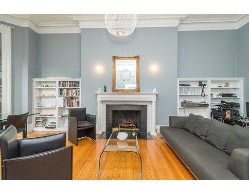119 Marlborough Street, Boston, MA 02116