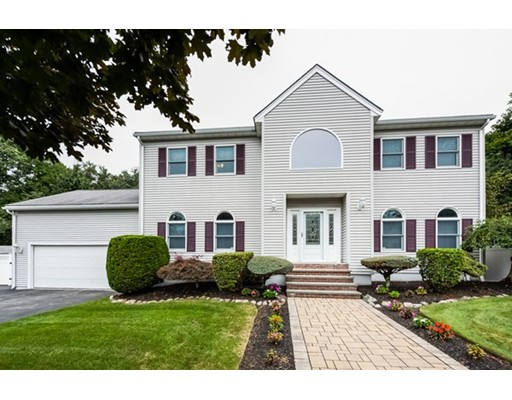 7 Moore Circle, Beverly, Ma
